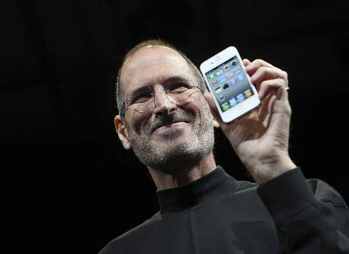 Apple CEO Steve Jobs to take another medical leave