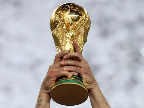 Vietnam incapable to co-host World Cup