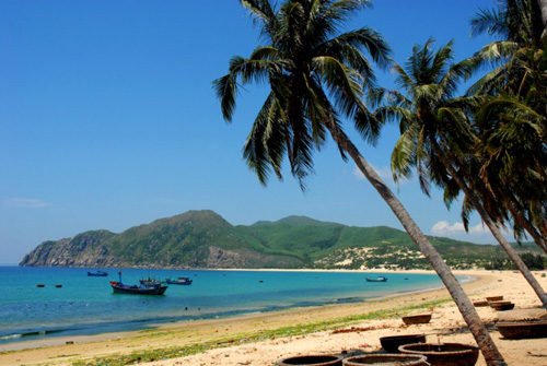 Phu Yen to host National Tourism Year in 2011