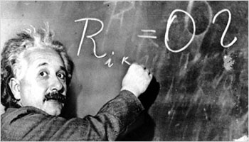NASA's probe confirms Einstein space-time theories