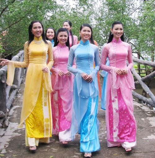 Vietnam Clothing Shop Online