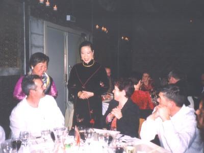 Ho Hoang Anh: Ambassador for Vietnamese cuisine