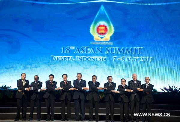 Vietnam contributes to building ASEAN Community