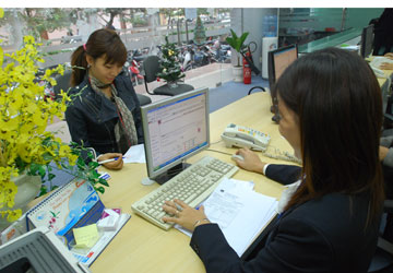 "Domain names in Vietnamese language becoming ""hot"""