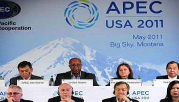 APEC SME ministers ends consultation, setting course to storm barriers for small businesses