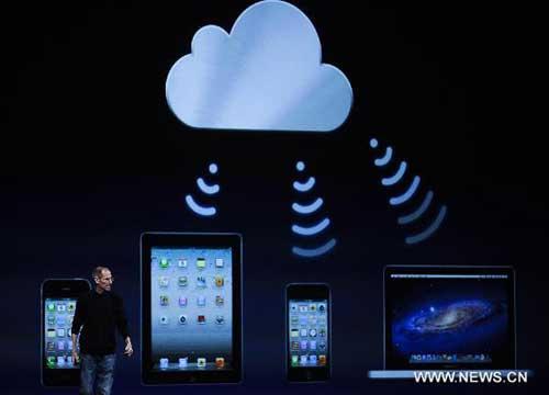 Apple sued over trademark infringement