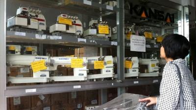Low-quality cheap technologies flood Vietnam