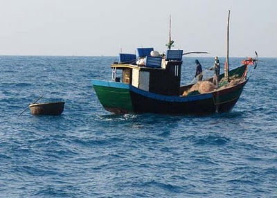 How to develop Vietnam's marine culture?