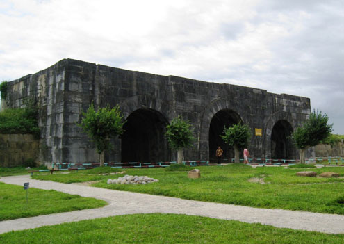 Ho Citadel – Vietnam's unique rock work