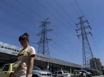 Electricity demands could limit Beijing-Hanoi rift