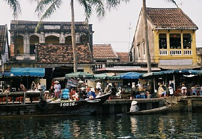 Hoi An tries to clean up its act