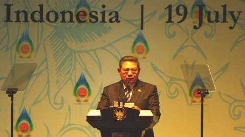 ASEAN chairman wants to promote Code of Conduct in the East Sea