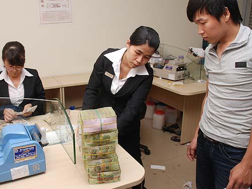 Banks' business ethics eroding