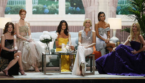 """Desperate Housewives"" comes to last season"