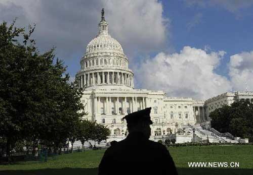 U.S. security chief calls for vigilance against 9/11 threat