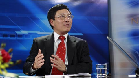 A conversation with Foreign Minister Pham Binh Minh (Part II)