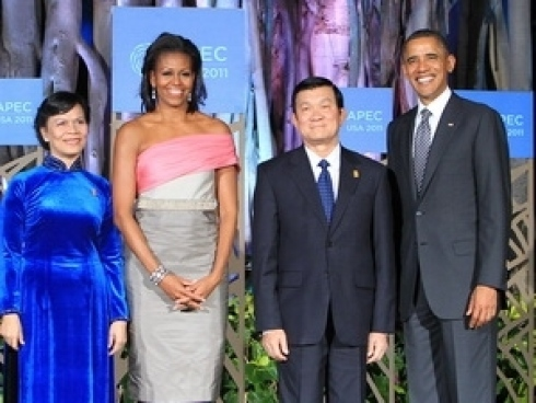 Vietnam vows to contribute to TPP negotiation