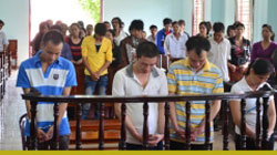 Kidney trading gang jailed for 5 to 6 years - News VietNamNet