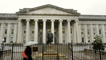 U.S. federal budget deficit reaches $137 bln in November