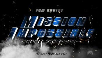 """""""Mission: Impossible"""" edges out """"Sherlock Homes 2"""" to lead Xmas holiday weekend"""