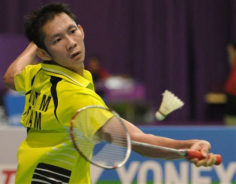 Tien Minh – The pride of Vietnam's badminton - News VietNamNet Badminton Player Name