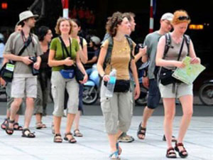 Russian tour operator suspended, tourists stranded in Vietnam