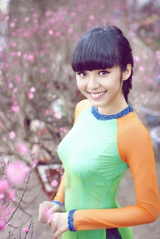 Vietnam's top teen model - News VietNamNet