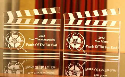 Vietnamese short films win two prizes at CIFF