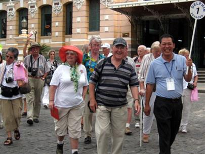 Tourism Law needs to be amended to protect tourists