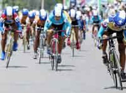 TV Cup attracts over 100 cyclists