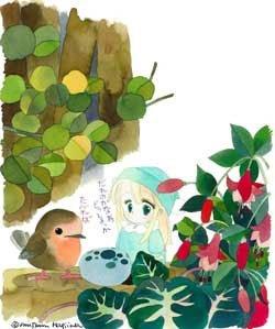 Exhibition spotlights female manga artists