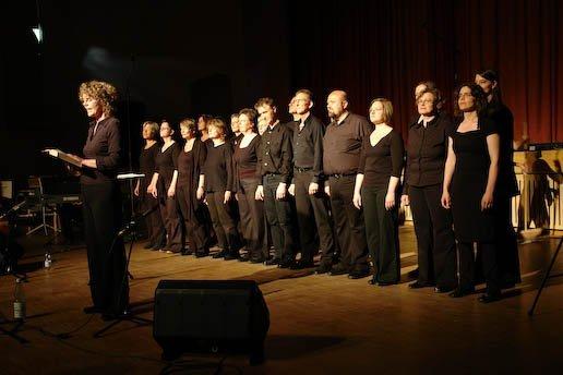 German Choir to perform in Hanoi
