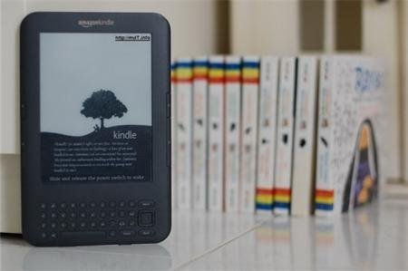 E-book – the new hobby of bookworms who love high technologies
