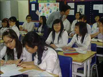 Nation to assess English teachers