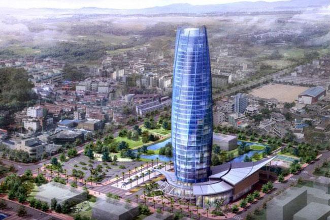 smart urban areas in vietnam in infant development stage news
