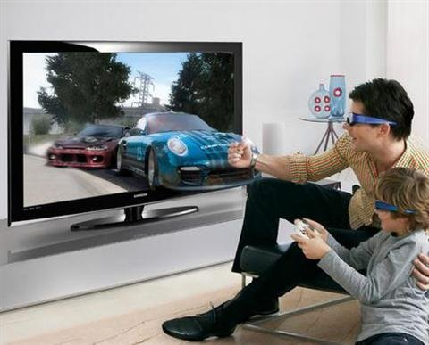 HDBox, 3D TV products fall into decay in Vietnam