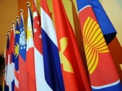 Six-point principles affirms ASEAN's central role in regional issues