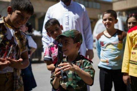 UN's Syria observer mission ends