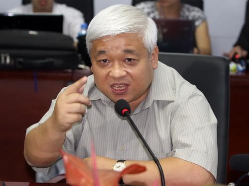 Why was mogul Nguyen Duc Kien arrested?