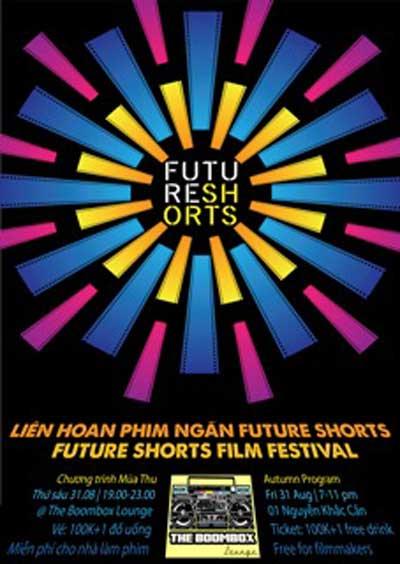 Hanoi to host Future Shorts Film Festival