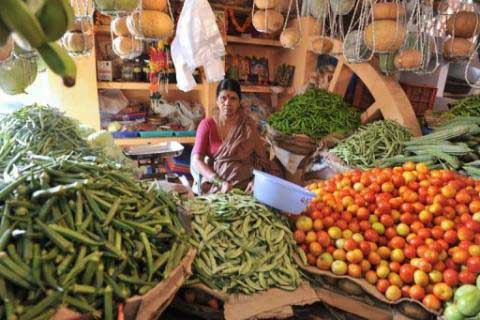 Oxfam warns food prices to soar due to climate change