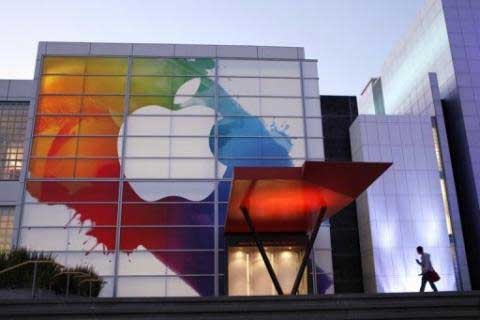 "Eyes on Apple for ""iPhone 5"" debut"