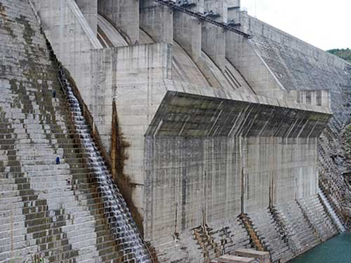 Experts doubt efficacy of Song Tranh 2 Hydropower dam