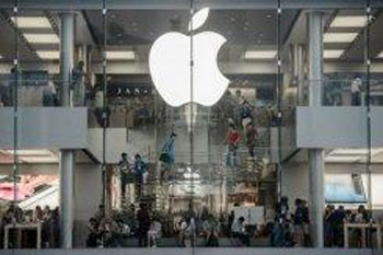 French strike threatens to take shine off iPhone 5 launch