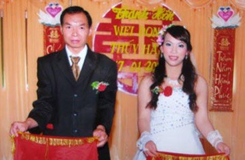 delta girls Mekong