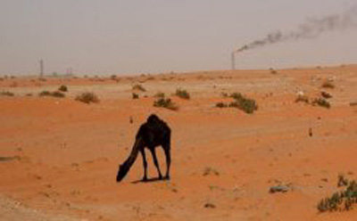 Cyber war targets Middle East oil companies