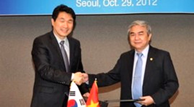 Vietnam, RoK cooperate in science and technology