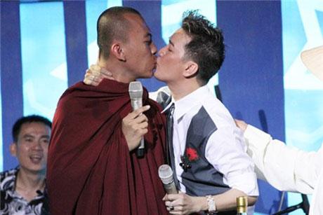 Buddhist Monks Sex 74