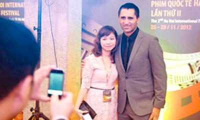 Ha Noi International Film Festival attracts 31 nations