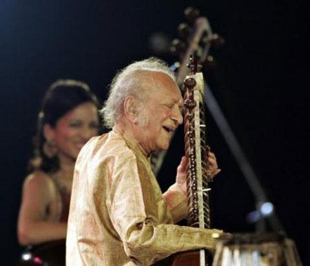 Shankar to receive posthumous Grammy award